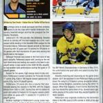 NHL Prospect Pettersson
