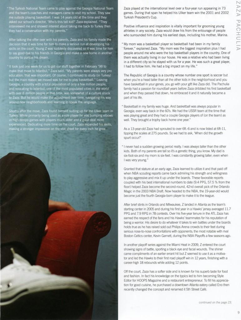 Zaza Cover Story pg 3