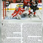 NHL Game Preview  Caps