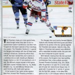 NHL Game Preview NYR