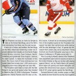 NHL Game Preview Wings058
