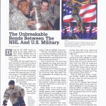 USAH Veterans Day Article