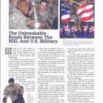 USAH Veterans Day Article